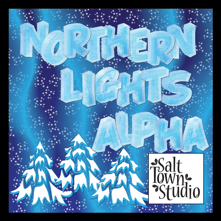 Northern Lights Alpha
